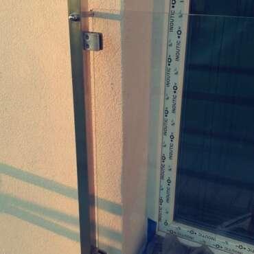 barierka na okno